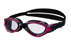 6aaf83a567 Arena Nimesis X-Fit Swim Goggles Clear Lens Triathlon