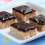 Raw Food Recipes: Halvah