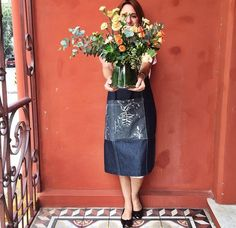 Para fechar o sábado florido aqui no Review, a criação apaixonante da Silvia Vasconcellos no workshop de flores da Adô Atelier e Flora de Série.