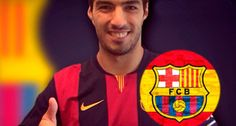 Lois Suarez may join Barcelona much earlier Promotion, Barcelona, Join, Social Media, Baseball Cards, Sports, Hs Sports, Excercise, Barcelona Spain