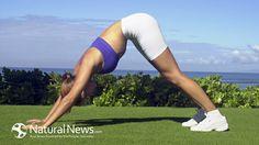 This one yoga pose energizes you like espresso