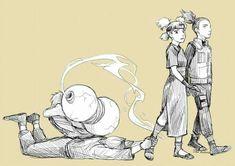 gaara, shikamaru, temari, kankuro, naruto - don't go ! Anime Naruto, Naruto Fan Art, Naruto Comic, Naruto Cute, Naruto Shippuden Sasuke, Kakashi, Shikamaru And Temari, Funny Naruto Memes, Familia Anime