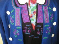 Costume d'homme de Plougastel-Daoulas