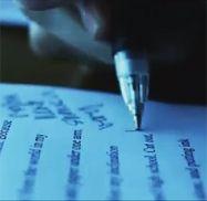 bachelor of arts creative writing
