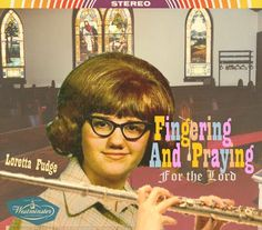 Fingering and Praying For the Lord