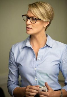 Robin Wright, House of Cards's Claire Underwood, is Vanity…