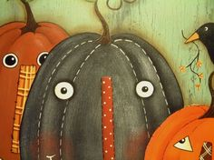 Cute pumpkins :)