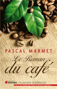 une critique sur le livre Le roman du café