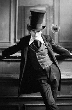 Sebastian Horsley style Dandy, Menswear, Mens Fashion, Aesthetics, Fictional Characters, Style, Classy Men, Moda Masculina, Swag
