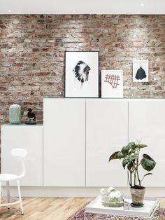 Apartment in Linnegatan (13)