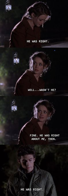 """23 Rory And Jess Moments From """"Gilmore Girls"""" That Will Make Your Heart Explode"""