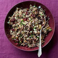Make Ahead Thanksgiving Recipes - Time-Saving Recipes for Thanksgiving - Delish