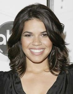some people say i resemble america ferrera... so this could be a good cut for me!