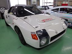 Toyota MR2 WRC Group S Prototype                                                                                                                                                                                 もっと見る