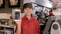 McDonald's innovative hiring process | #Snaplications
