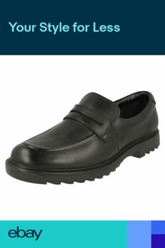 fc0dd6fd489b 17 Best Clarks School Shoes. The Perfect Fit. images
