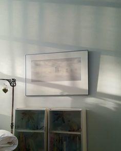 Sherwin Williams Sea Salt Paint Color Schemes - Interiors By Color Best Bedroom Paint Colors, Gray Bedroom Walls, Best Paint Colors, Wall Colors, Warm Color Schemes, Paint Color Schemes, Bedroom Color Schemes, Kitchen Paint Schemes, Sea Salt Paint