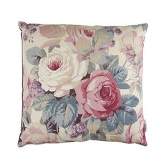 Shop for Chelsea Cushion - by Sanderson at ShopStyle.