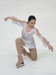 Elizaveta Tuktamysheva / photo by Ksenia Fomina