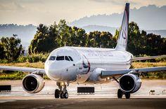 Ural Airlines/A320-214/VQ-BQN/31-05-14/LEBL