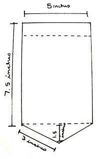 Risultati immagini per victorian reticule purse pattern Purse Patterns, Clothing Patterns, Sewing Patterns, Sewing Tools, Sewing Hacks, War Recipe, Pioneer Dress, Sweet Bags, Civil War Dress
