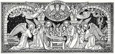 ornamentos gregorianos - Buscar con Google