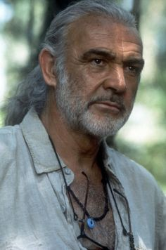 The king of handsome is Sean Connery
