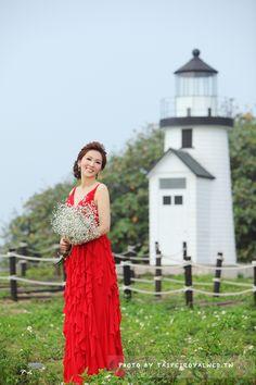 Taipeiroyalwed.tw  Red dress