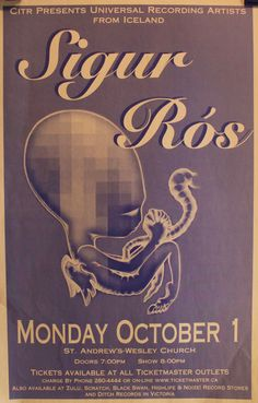the cardigans concert posters - Google Search