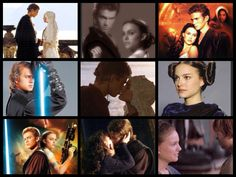 I made this for Star Wars day, it's for the Anakin and Padmé lovers, like me, lol :) <<< Thank you Alyssa <3
