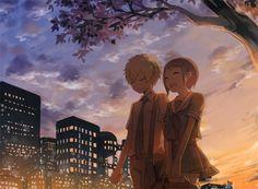 Hikari and Takeru ♡ http://www.pixiv.net/member_illust.php?mode=medium&illust_id=53141069