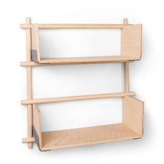 Foldin Shelf 13