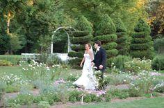 Lewis Ginter Botanical Gardens in Richmond, Va.