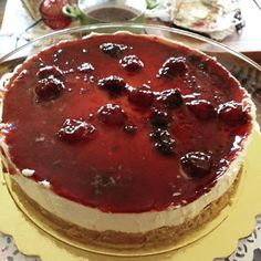 Chocolate Sweets, Love Chocolate, Fruit Pie, Greek Recipes, Cheesecakes, Cooking, Desserts, Food, Trials