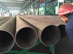 Share a news to everyone today,China build the world's longest thick-walled seamless steel pipe,it ia a happiest thing in the world ,more international news,you can enter www.xinpengsteel.com,if you have steel pipe inquiry,you can  contact my email:kary@xinpengmetal.com or add my skype:fengling130724 or whatsapp:+86 13963577154