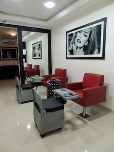 Sala manicure Studio Mello