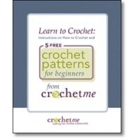 Learn to Crochet: Instructions on How to Crochet | InterweaveStore.com