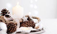 Come apparecchiare la tavola il giorno di Natale | La seconda casa non si scorda mai