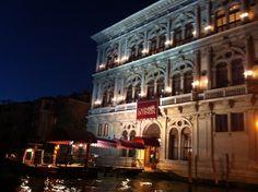 Casinò di Venezia, Italia