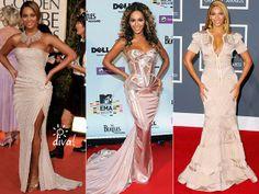 Estilo: Beyoncé Knowles   Just Lia