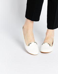618c787d01ec75 Vêtements, accessoires Vente Candra éblouissement Femmes CLARKS Cuir Boucle  Large Lacet Pompe Ballerine Chaussures