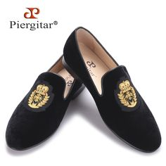 Click to order Piergitar 2016 ne... If you like please click the like button button http://isaledresses.com/products/piergitar-2016-new-india-handmade-luxurious-embroidery-men-velvet-shoes-men-dress-shoes-banquet-and-prom-male-plus-size-loafers?utm_campaign=social_autopilot&utm_source=pin&utm_medium=pin  Global Shipping!