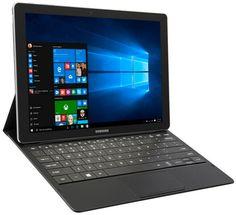 Samsung Galaxy TabPro S, nueva tableta de 12 pulgadas con Windows 10 #CES2016