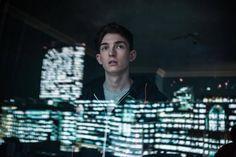 O drama 'iBoy' da Netflix teve divulgado trailer