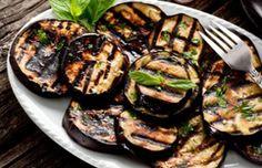 Recept voor gegrilde aubergine | Vers van de Teler