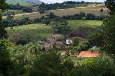 Fazenda em Ingaí, MG   Fotografia de Gilson Nogueira
