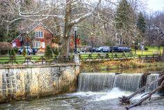 chagrin falls ohio   Chagrin Falls,Ohio