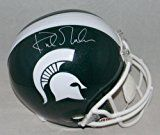 Kirk Gibson Michigan State Spartans Helmets