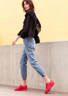 Sneaker Trends für Damen | ZALANDO