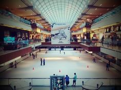 It does not matter what time a year it is, you can ice skate in Houston!  There are open skating times, or you can arrange for a private lesson in advance of your visit.
